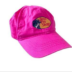 Bass pro toddler hat - FREE WITH PURCHASE